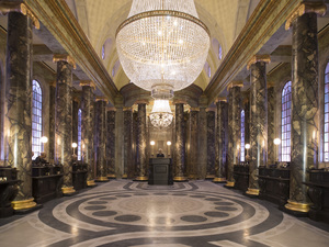 Harry Potter and the Escape from Gringotts at Orlando Resort