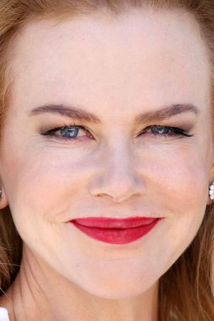 'Grace of Monaco' film photocall, 67th Cannes Film Festival, France - 14 May 2014 Nicole Kidman 14 May 2014