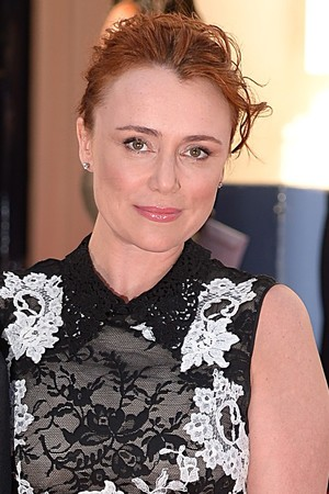 BAFTA Television awards 2014: Keeley Hawes and Matthew Macfadyen