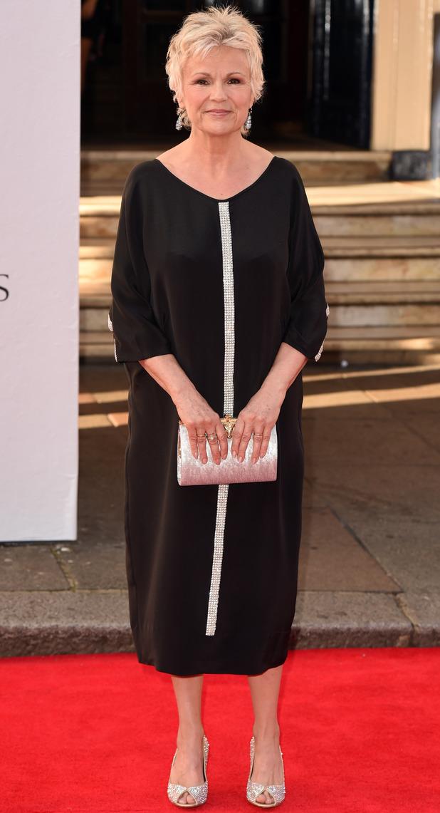 BAFTA Television awards 2014: Julie Walters