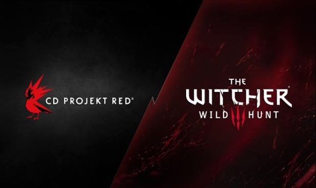 CD Projekt RED and The Witcher 3 get new logos