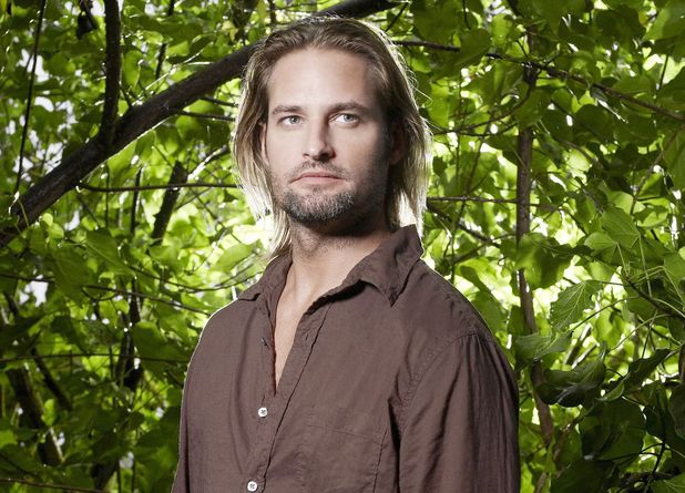 Josh Holloway as Sawyer in Lost