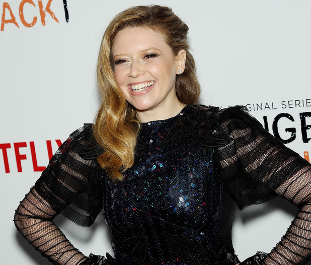 Natasha Lyonne at the Orange Is The New Black season 2 Netflix premiere