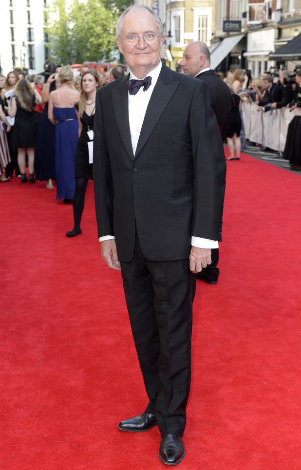 BAFTA Television awards 2014: Jim Broadbent