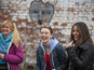Corrie cameos in homeless charity film
