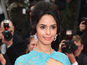 Mallika Sherawat arrives in Cannes