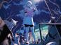 Image unveils Jim Zub's Wayward, Genius