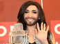7 fun photos of Conchita before Eurovision