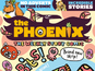 Phoenix Friday: Squid Bits preview