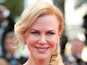 Nicole Kidman in thriller talks