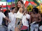 Watch Pitbull, J Lo World Cup music video