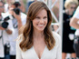 Hilary Swank to reduce acting roles