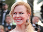 Kidman adds Hollywood glamour at Cannes
