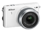 Nikon 1 S2 compact system camera unveiled