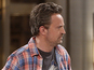 Matthew Perry 'resisted studio sitcoms'