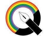 Queer Comics Expo logo