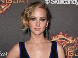 Cannes 2014: Jennifer Lawrence attends Lionsgate's 'The Hunger Games: Mockingjay Part 1' party