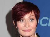CBS Upfront, New York, America - 14 May 2014 Sharon Osbourne 14 May 2014