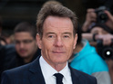 Cranston will voice the leader of a superhero group in a new stop-motion series.