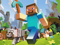 Minecraft is yet to be assigned a North American release date.