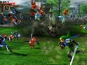Developer hopes the game will be a hit with fans of Zelda and Dynasty Warriors.