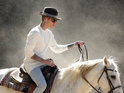 See Madonna, Harrison Ford, more in the saddle.