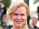 CANNES, FRANCE - MAY 14: Actress Nicole Kidman attends the Opening Ceremony and the 'Grace of Monaco' premiere during the 67th Annual Cannes Film Festival on May 14, 2014 in Cannes, France. (Photo by Gisela Schober/Getty Images)