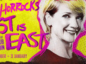 Jamie Lloyd and Jane Horrocks talk about bringing the play to London.