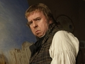The Cannes-bound biopic stars Timothy Spall as British painter JMW Turner.