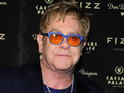 A rep for Elton John confirms he used the bag, despite previously denying it.
