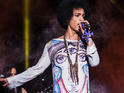 Prince will play additional shows in Paris, Berlin and Vienna.