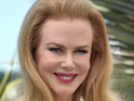 Nicole Kidman kicks off Cannes, puts on brave face as film gets panned.