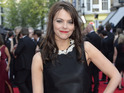 The Tracy Barlow actress used acting to get over her marriage split.