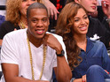'Drunk in Love' couple step out hours after Solange fight is revealed. And it was all FINE...