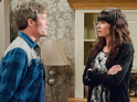 James ignores warnings from Moira and tells Chas everything tonight.