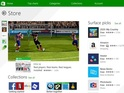 Microsoft makes it easier for PC and tablet users to discover new apps.