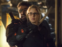 There's romance, riots and twists galore as Arrow season two draws to a close.