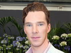 Benedict Cumberbatch at Comic-Con: 'Doctor Strange wouldn't work out'