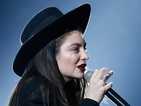 Lorde to release first single from Hunger Games: Mockingjay soundtrack