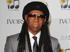 Nile Rodgers for Big Brother product placement