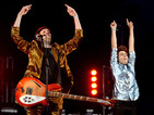 Klaxons: 'Upcoming shows are our last headline tour'