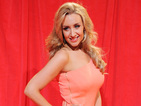 Coronation Street actress Catherine Tyldesley announces engagement