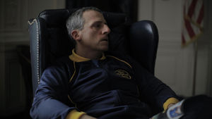 Foxcatcher clip: Channing Tatum going for gold