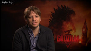 Godzilla: Aaron Taylor-Johnson, Gareth Edwards on reviving an icon