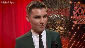 Kieron Richardson on drugs storyline & John-Paul