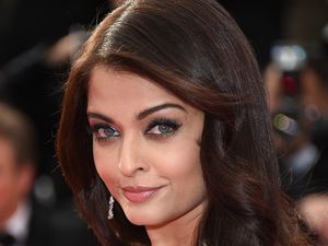Aishwarya Rai attends 'The Search' premiere during the 67th Annual Cannes Film Festival