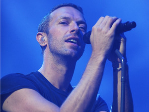 Radio 1's Big Weekend - Day 2 Chris Martin