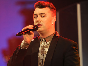 Radio 1 Big Weekend Day 3 Sam Smith