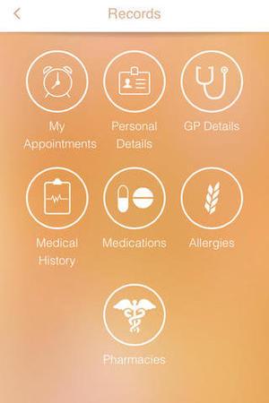 Babylon Health app for iOS