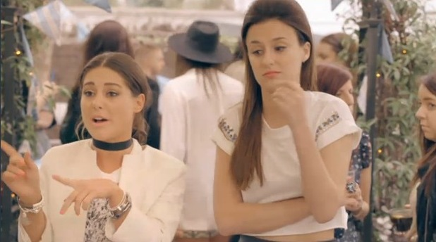 Louise Thompson, Lucy Watson